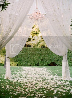Chuppah Rental-Central Florida