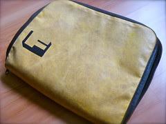 """PowerBook 12"""" Freitag Bag"""