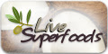 Raw Organic Coconut - Live Superfoods