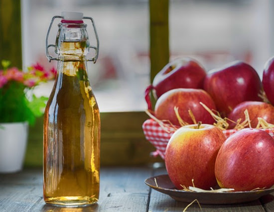 Apple Cider Vinegar Makes your Body Healthy in These 5 Ways
