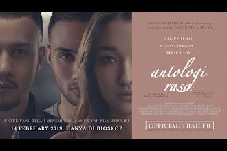 RAHASIA Hati di ANTOLOGI RASA || Review Film