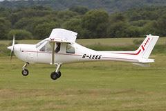 G-LEEE - 2000 build Jabiru UL-450