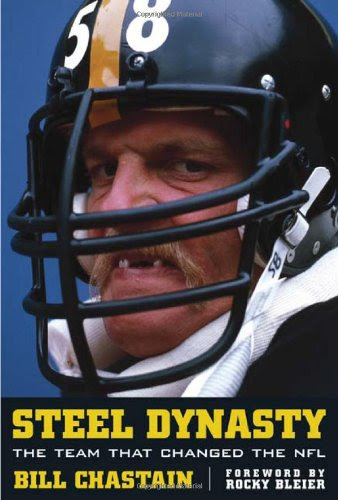 Biography of Author Rocky Bleier: Booking Appearances, Speaking