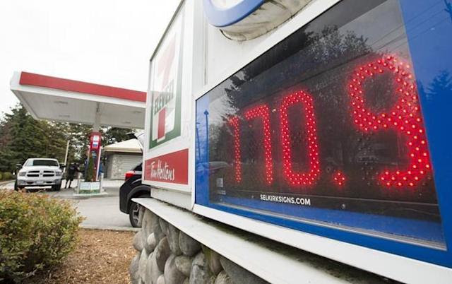 Rising gas, furniture, car prices drive inflation rate to highest since 2003