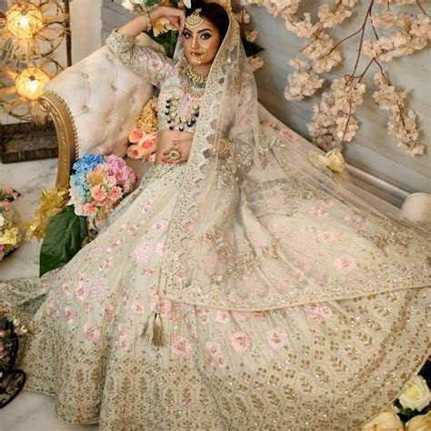 7 Best Designer Lehenga Shops in Chandigarh which are a