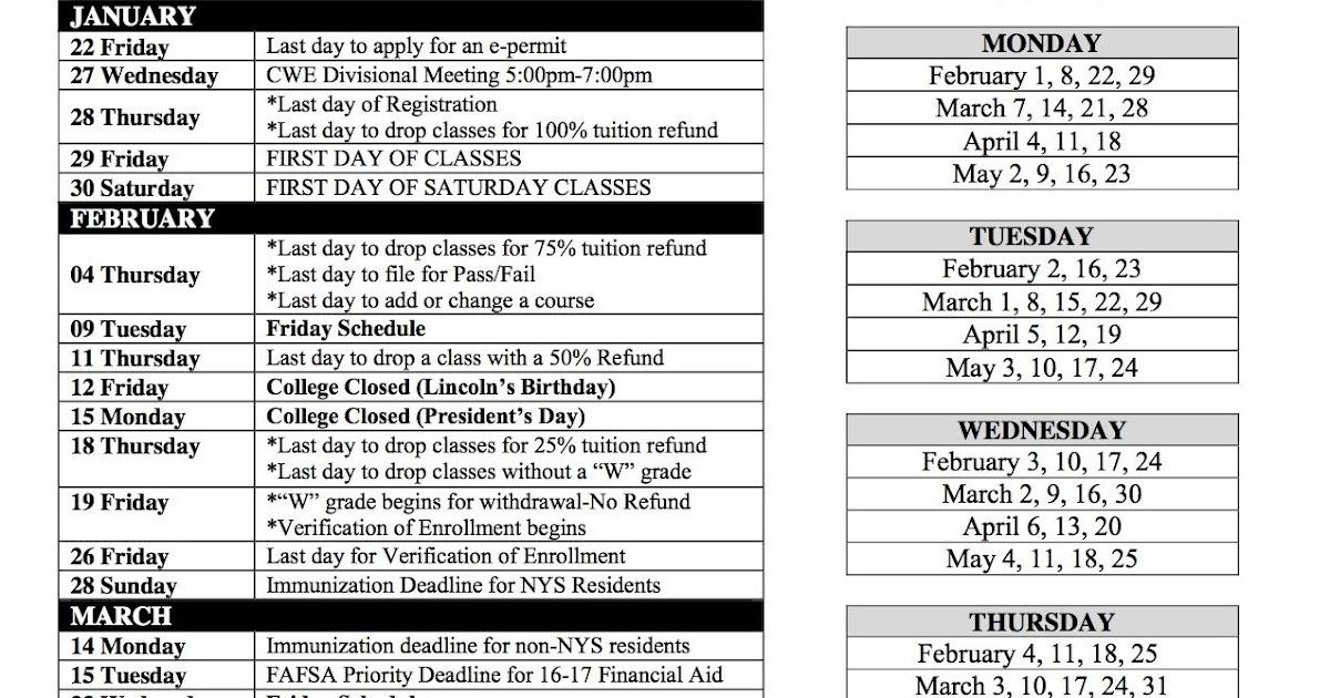 Brooklyn College Academic Calendar Fall 2022.City Tech Academic Calendar Fall 2019 Citric Acid Cycle
