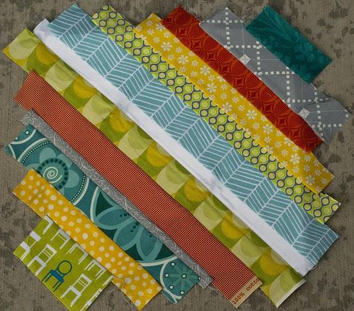 String Block (2) for Kati