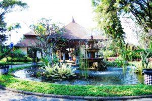 Taman Budaya Sentul City