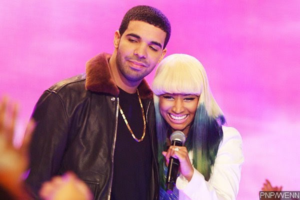 Drake May Have Confirmed Nicki Minaj's Engagement to Meek Mill at Coachella