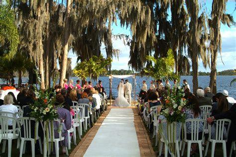 Paradise Cove at Buena Vista Watersports   Weddings, Inc