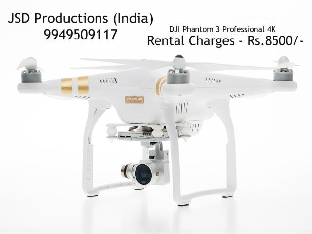 Dji Drone Camera Price In India - Angus Mair