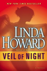 Veil of Night by Linda Howard