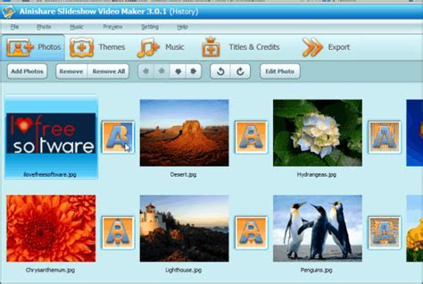 5 Best Free Slideshow Makers to Make Slideshows from