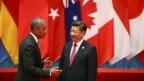 Ông Obama: Trung Quốc không thể bắt nạt Philippines, Việt Nam