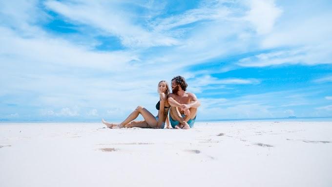 Για ποιο λόγο τα περισσότερα ζευγάρια χωρίζουν το καλοκαίρι;