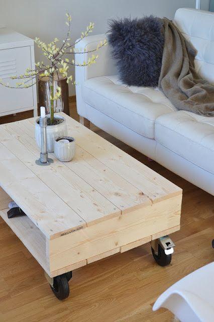 Muebles de madera reciclada... a buen precio y todo a tu gusto. www.almacen5.es
