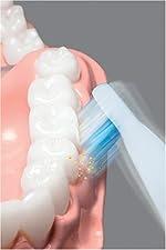 オムロン音波式電動歯ブラシ シュシュマイクロビブラート HT-B201