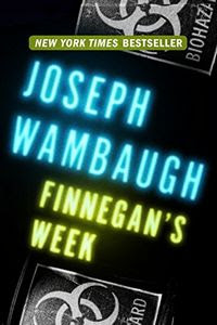 Finnegan's Week by Joseph Wambaugh