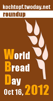 World Bread Day 2012 - Roundup