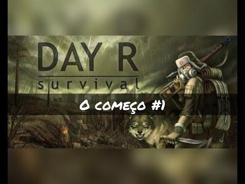 Last R. Survival - O começo #1