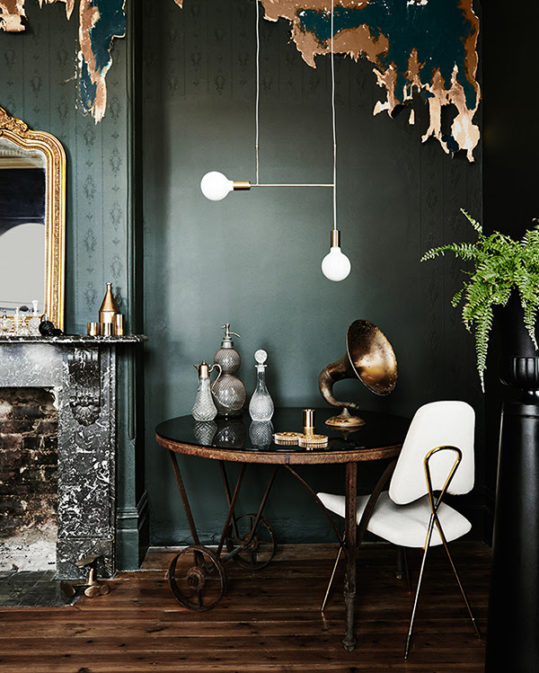 Eclectic Trends 4 Color Trends 2016 By Dulux