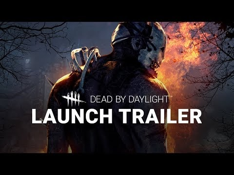 Dead by Daylight Review & Gameplay