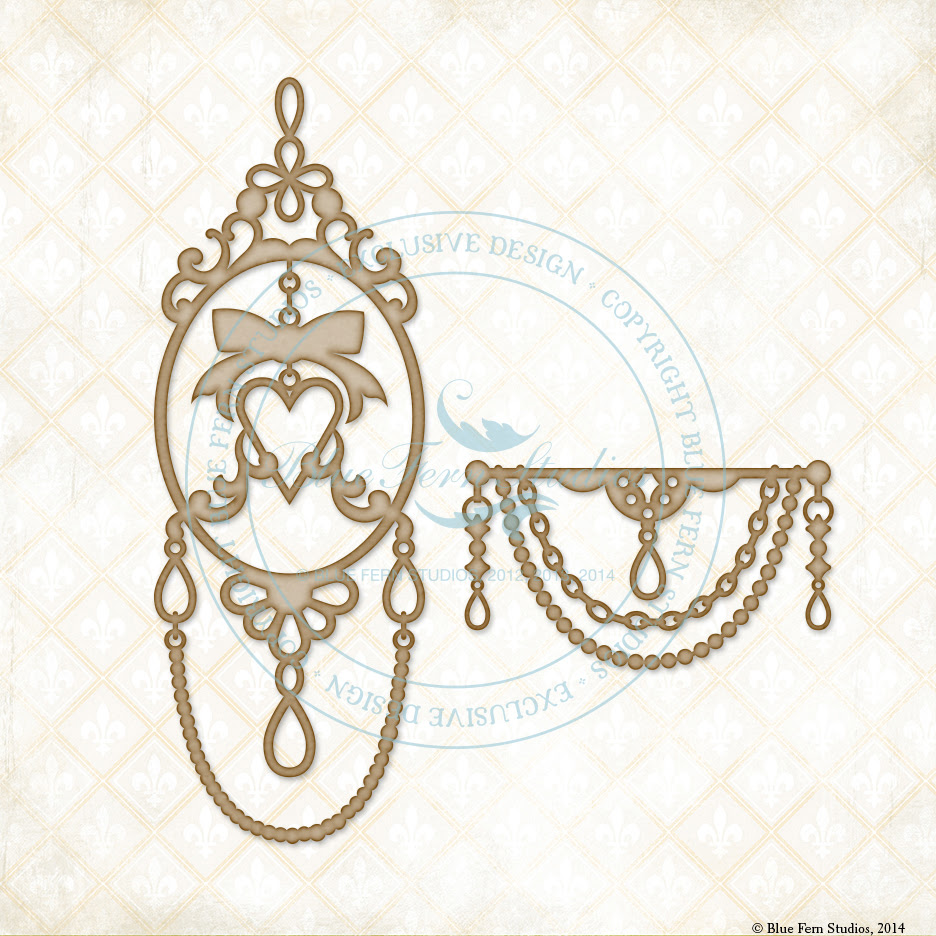 Royal Page Baubles - Click Image to Close
