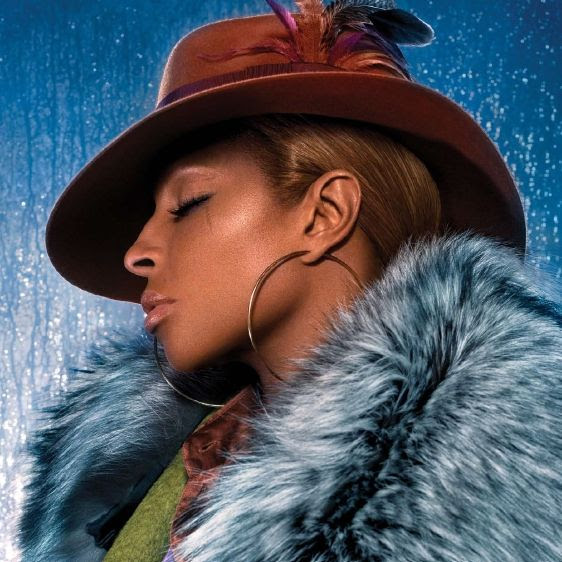 Mary J. Blige Pictures, Images and Photos