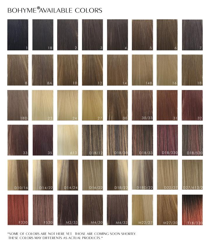 Seng Nduwe Ngamuk Weave Hair Color 33