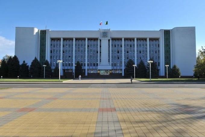 Адыгея принимает участие в 35-й конференция ЮРПА в онлайн-формате