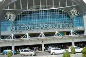 Tarif Parkir Kendaraan di Bandara Makassar Naik 50 Persen