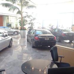 Keyes European Mercedes Benz - Car Dealers - Van Nuys, CA ...