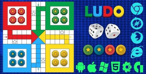 Ludo Classic Game
