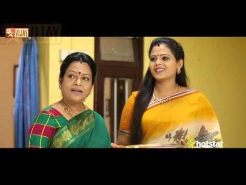 Tamil actors gallery: Andal Azhagar Episode 334