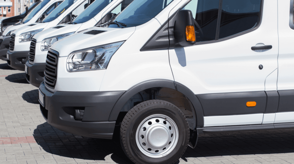 business fleet cost savings