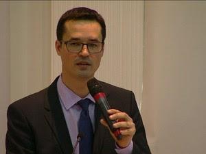 Deltan Dallagnol (Gnews) (Foto: GloboNews)