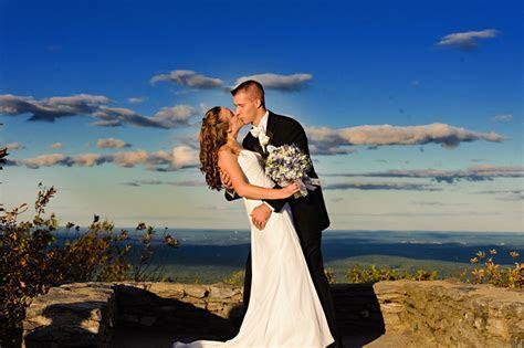 Ainsley & Lenny's Wedding at Wachusett Mountain Ski Lodge