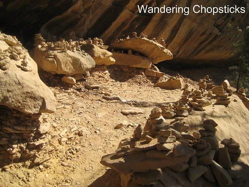 15 Petroglyph Point Trail - Mesa Verde National Park - Colorado 7