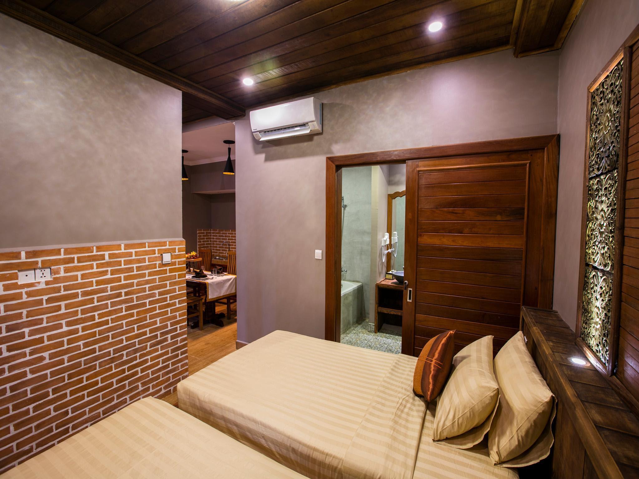 Reviews Image d Angkor Boutique Villa