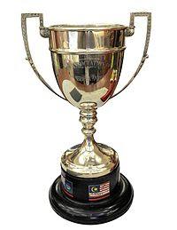 Informasi Khas: Sejarah Bola Sepak di Malaysia
