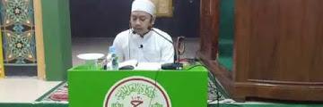 Kajian Sifat Shalat Nabi - Ustadz Arman Aryadi S.HI di Masjid Besar Attaqwa Sebengkok Tarakan 20190831