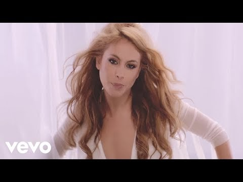 boys will be boys, il nuovo video di paulina rubio