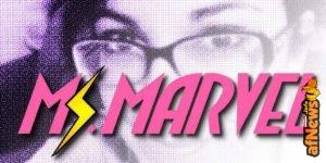 Intervista a Mirka Andolfo, disegnatrice di Ms. Marvel
