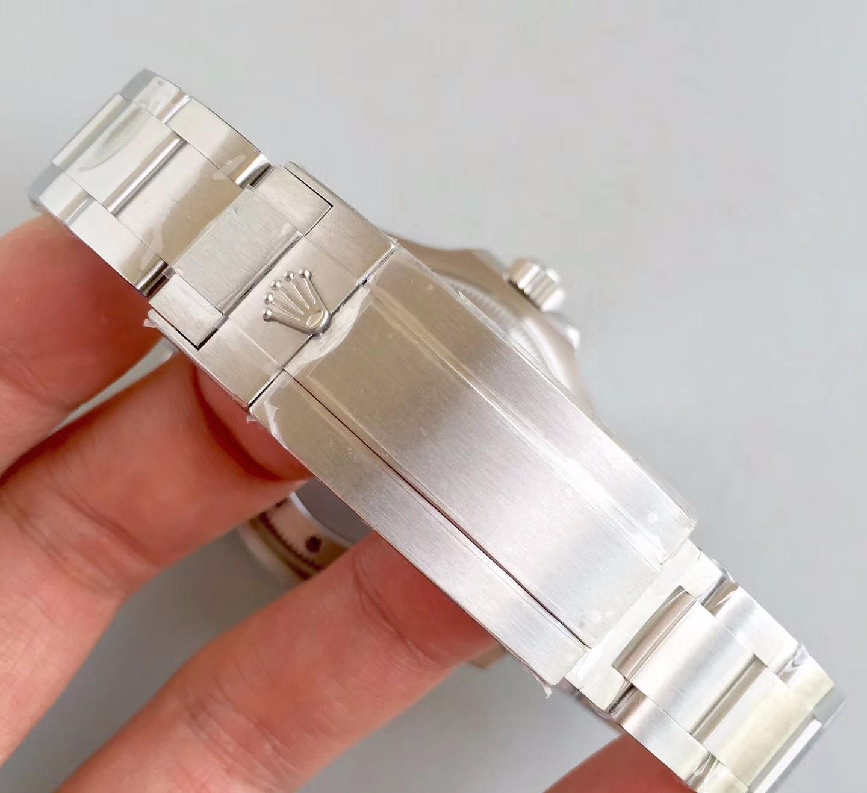 ARF Replica Rolex 116660 Steel Bracelet