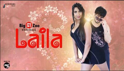 Laila (2021) - BigMovieZoo WEB Series Season 1 Complete
