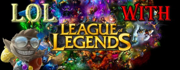 Lol With Lol As Frases Mais Engraçadas De League Of Legends