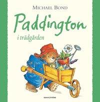 Paddington i trädgården (inbunden)