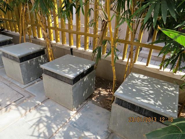 Kitchen Garden - 3 BHK Bungalows at Green City Handewadi Road Hadapsar Pune 411028