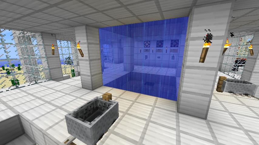 Reactor Shield on