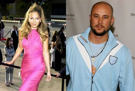 Jennifer Lopez and Chris Judd   Unlikely Hollywood